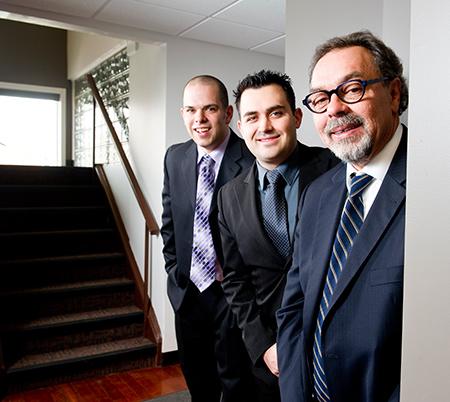 Bureau des évaluateurs Dufresne, Savary & Associés