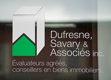 Évaluateurs agréés, conseillers en biens immobiliers.